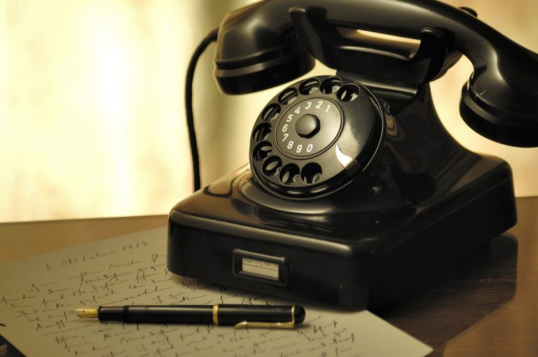 Telefon Kontakt Ferienhaus Hanen & Manfred